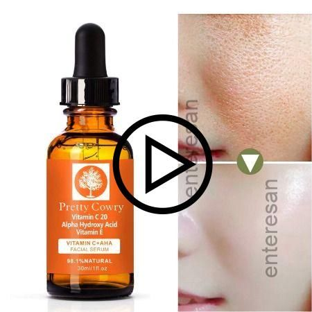 Take 5 drops of the serum and combine it with 10ml of water to make a serum mask with our mask towel