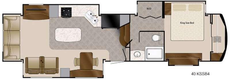 Pin On Rv Favorite Floorplans