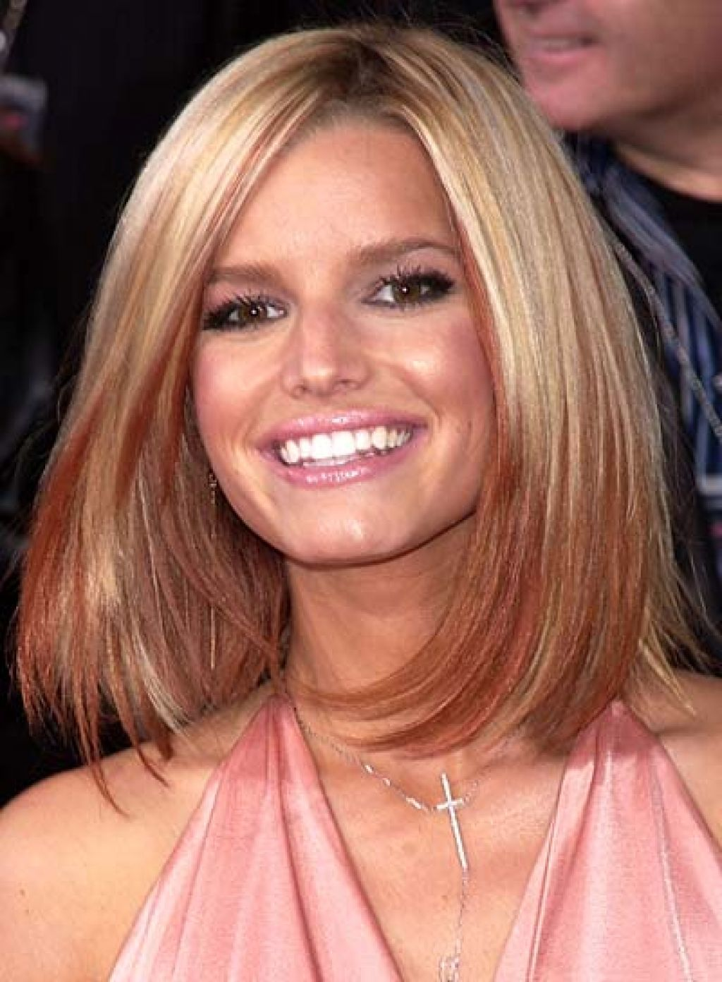 long bob hairstyles 2015 | various celebrity hairstyles ...