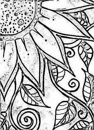 Para Caixas Arte Abstrata Colorida Arte Em Mosaico Desenho