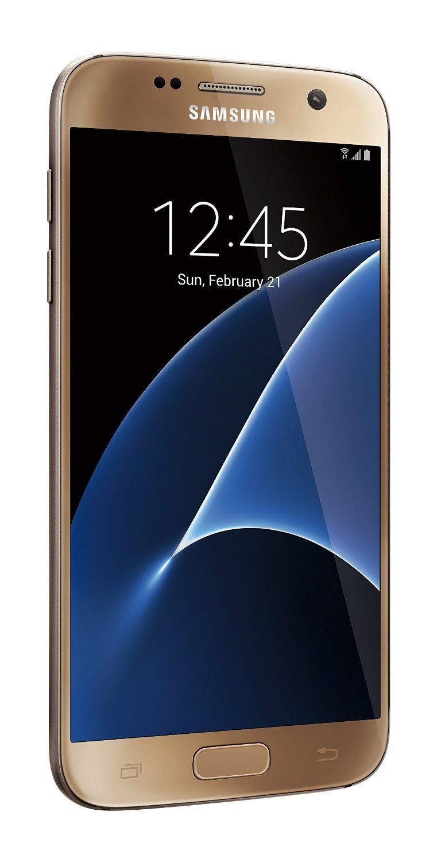 Samsung Galaxy S7 Duo G930fd Dual Sim 32gb Factory Unlocked Gsm