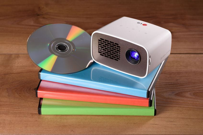 How to choose the best pico projector top10 best pico