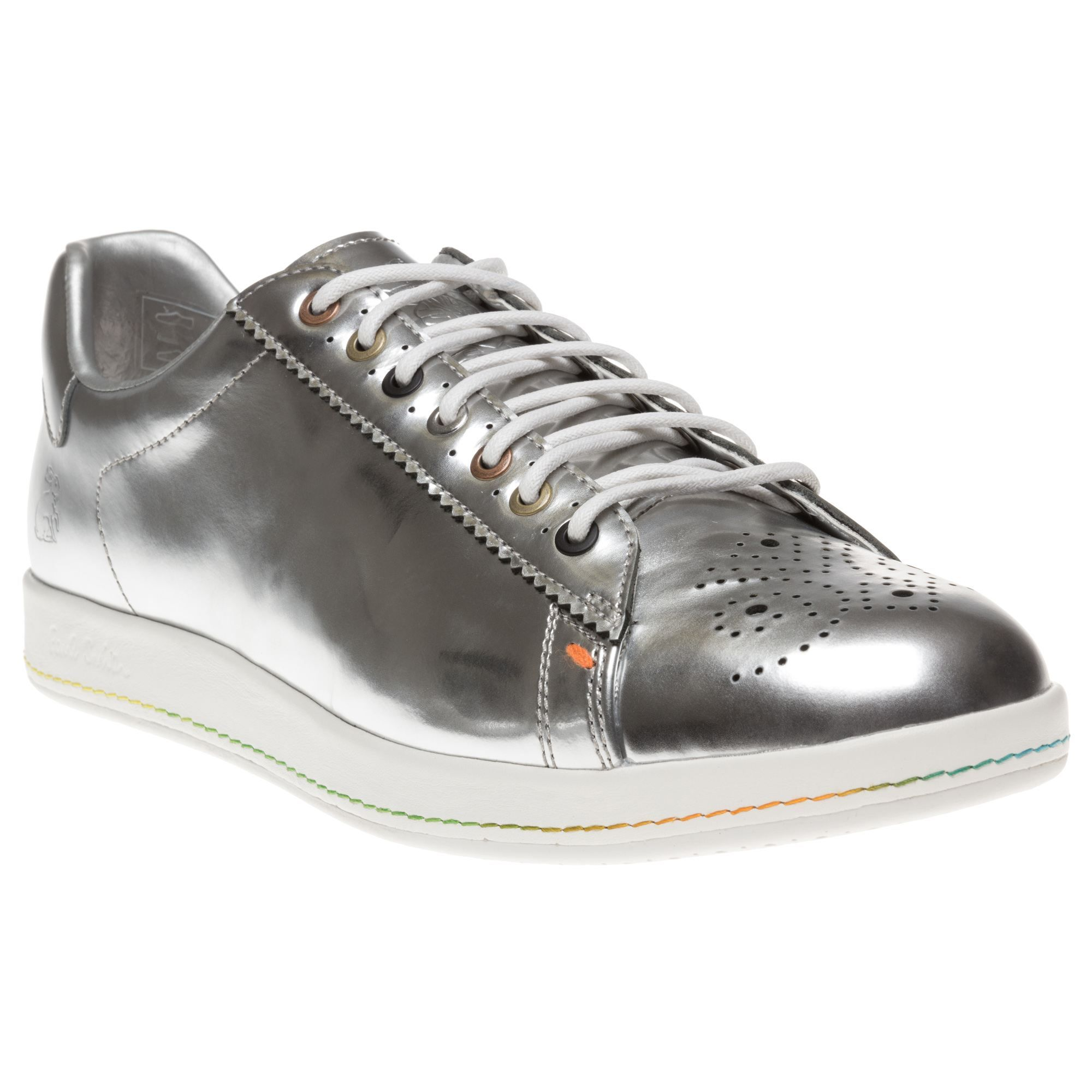 b8148a840d18 Paul Smith Shoe Rabbit Trainers - Women - SOLETRADER OUTLET ...