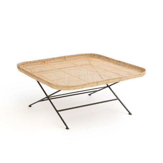 Table Basse Carsiliki Table Basse Pliante Table Basse Rotin Table Basse