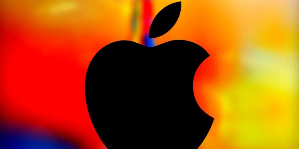 Iphone X Wallpapers 4k 4k Apple Logo Wallpaper Hd By Ik Razu