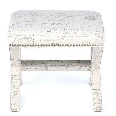 Safavieh Palmer Ottoman II | Ashley furniture sale ...