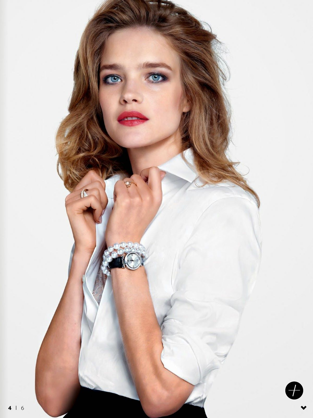50 Natalia Vodianova Nude Pictures Show Off Her Dashing