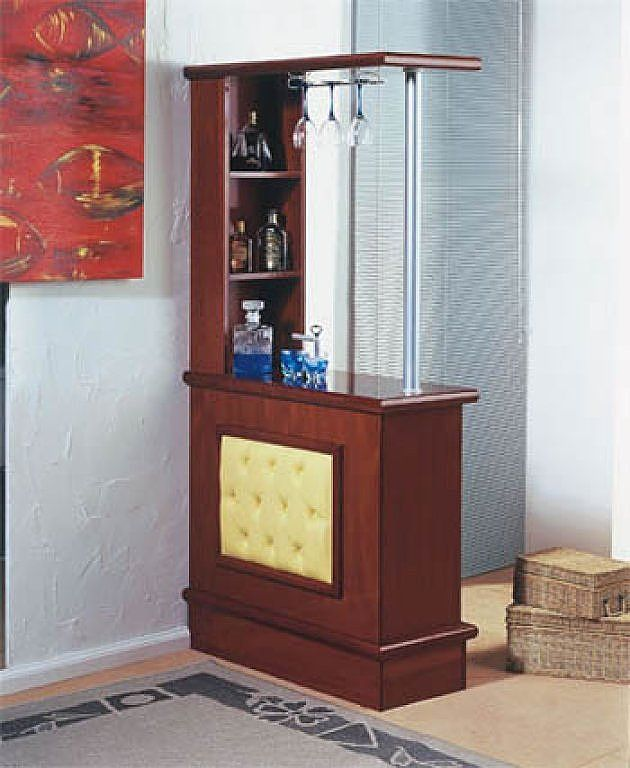 Minibar para casas peque as buscar con google bar for Bar de madera esquinero para casa