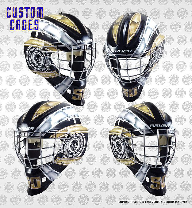 Custom Goalie Mask Design And Vinyl Decal Kits Goalie Mask Goalie Mask Design