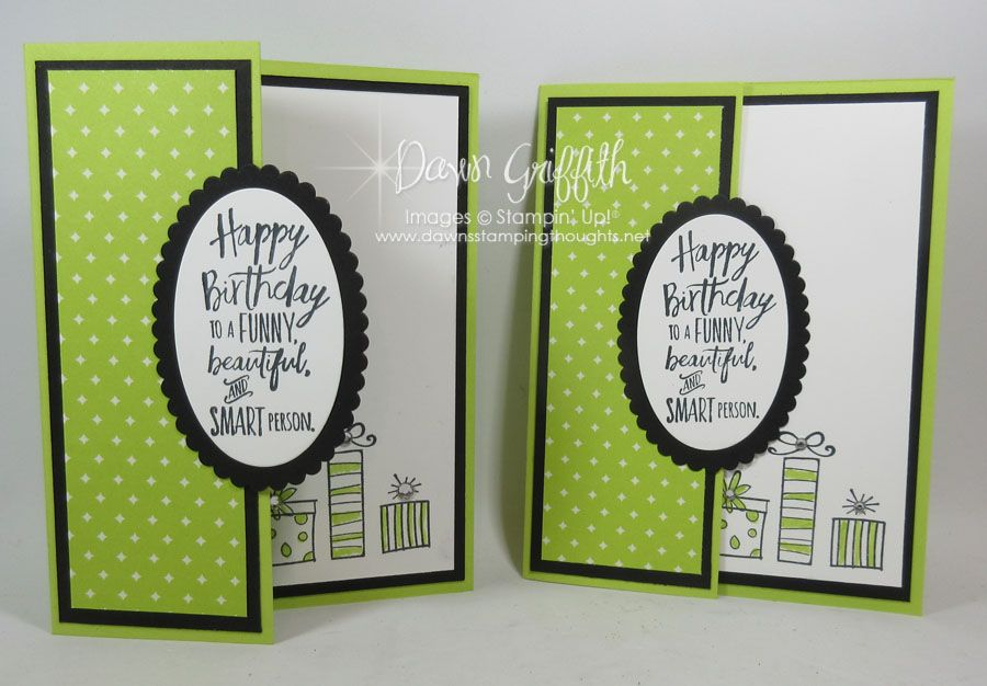 Happy Birthday Card Video Tutorial Card Tools Pinterest Happy