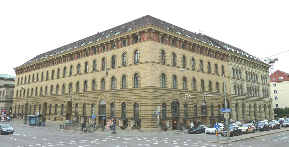 Hochschule für Politik München  - München - Bayern