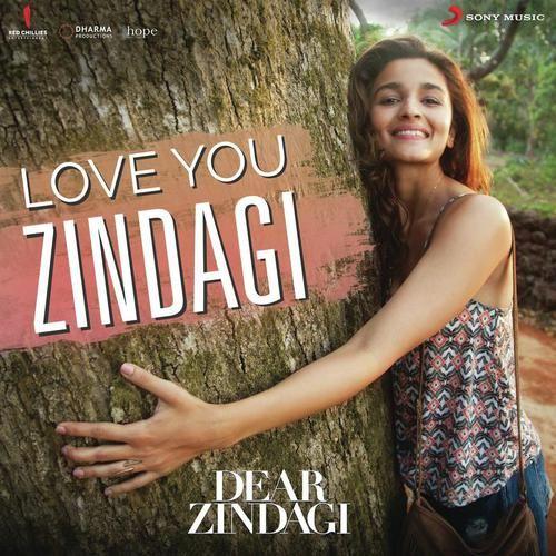 Srk New Movie Dear Zindagi Dear Zindagi Alia Bhatt