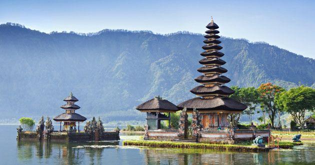 7 Destinasi Wisata Non Pantai Di Bali Yang Wajib Untuk