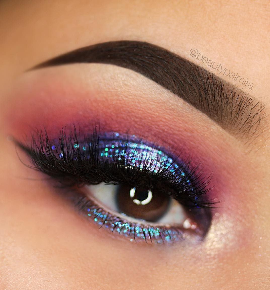 Amazing beautiful eye makeup ideas