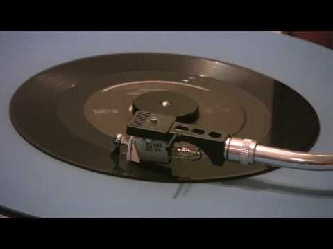 Tommy Roe - Jam Up Jelly Tight - 45 RPM - POWERFUL ORIGINAL HOT MONO MIX