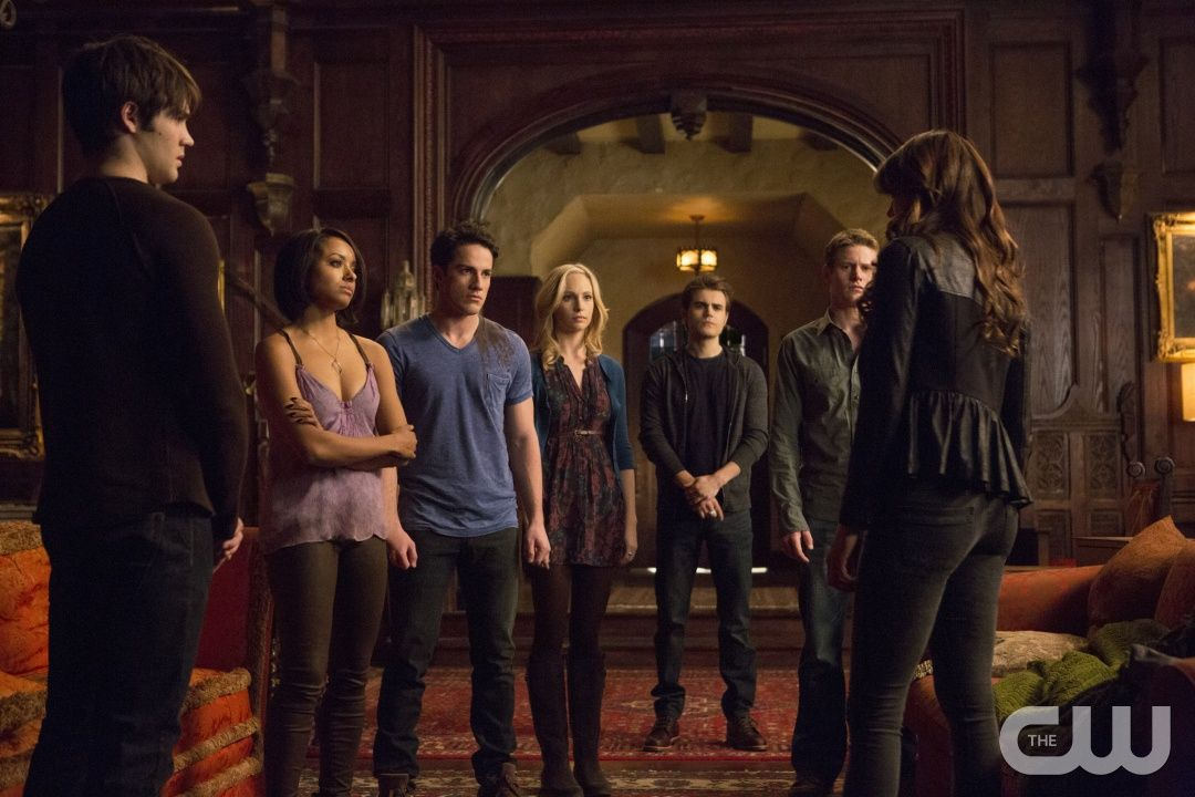 The Vampire Diaries Gone Girl Image Number Vd515a 0005