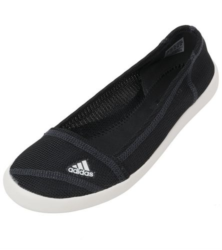 97d0d7b3222ca Adidas Women's Boat Slip-On Sleek Water Shoes | Pontoon/Camping ...