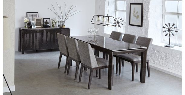 Capella Dining Table & Set Of 4 Chairs Capella  Dfs  Ideas For Inspiration Dfs Dining Room Furniture Design Decoration