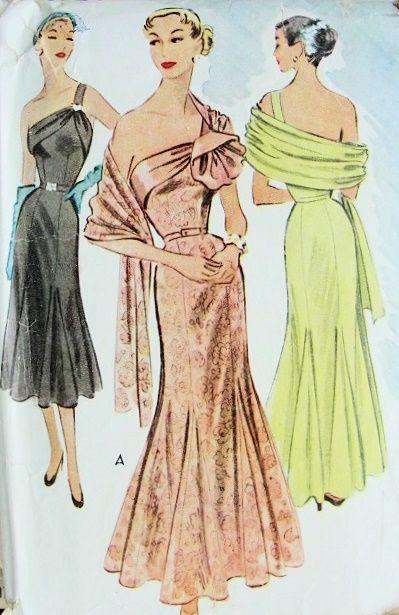 So Vintage Patterns Vintage Sewing Patterns For Sale 1930s 1940s