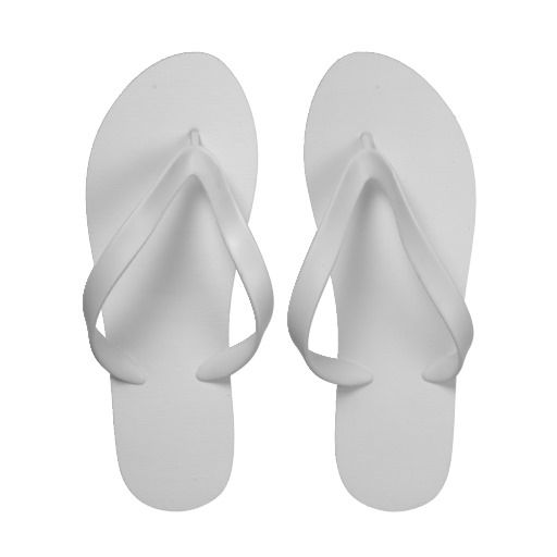 58b3763587724 Make your Own Flip Flops - customize with your own design
