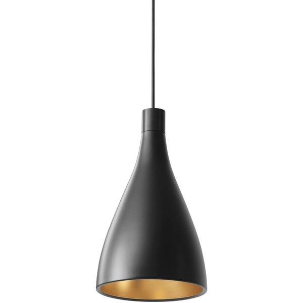 Pablo Designs Swell Narrow Pendant Light 249 Liked On