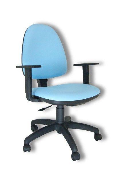 Silla de escritorio ibiza sillas de oficina pinterest for Escritorio y silla de oficina
