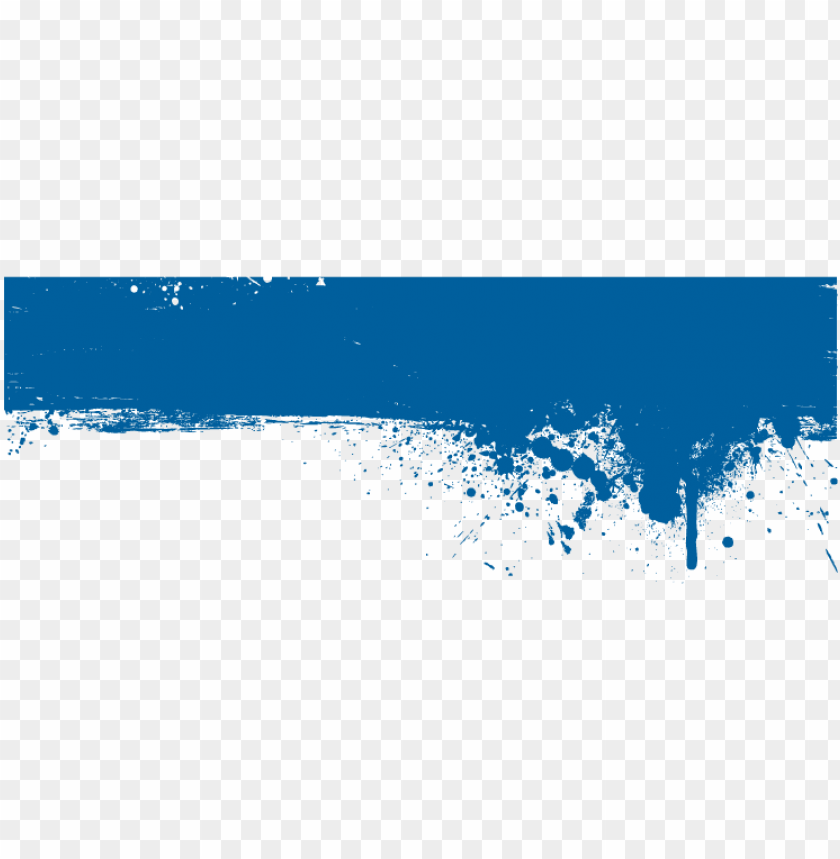 Blue Paint Line Png Blue Color Splash Png Image With Transparent Background Png Free Png Images Watercolor Splash Png Poster Background Design Watercolor Splash