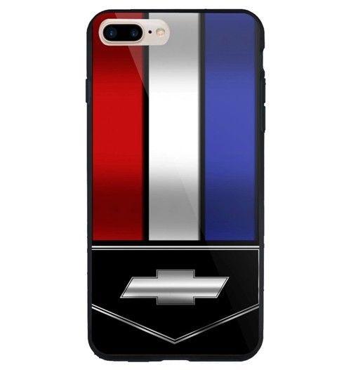 CAMO CHEVY Logo New iphone case