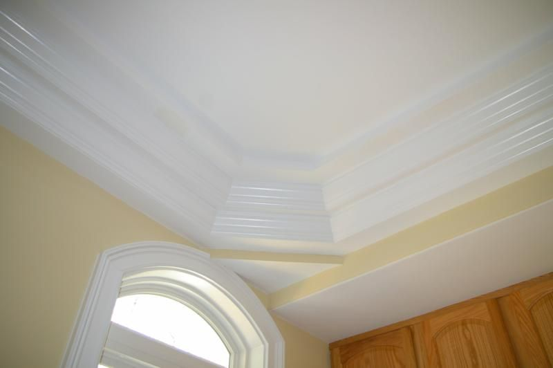 Today S Ceilings Make Statements Types Of Ceilings And Questions