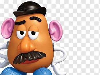 Mr Potato Head Illustration Mr Potato Head Toy Story Potato Free Png Toy Story Slinky Woody Toy Story Jessie Toy Story