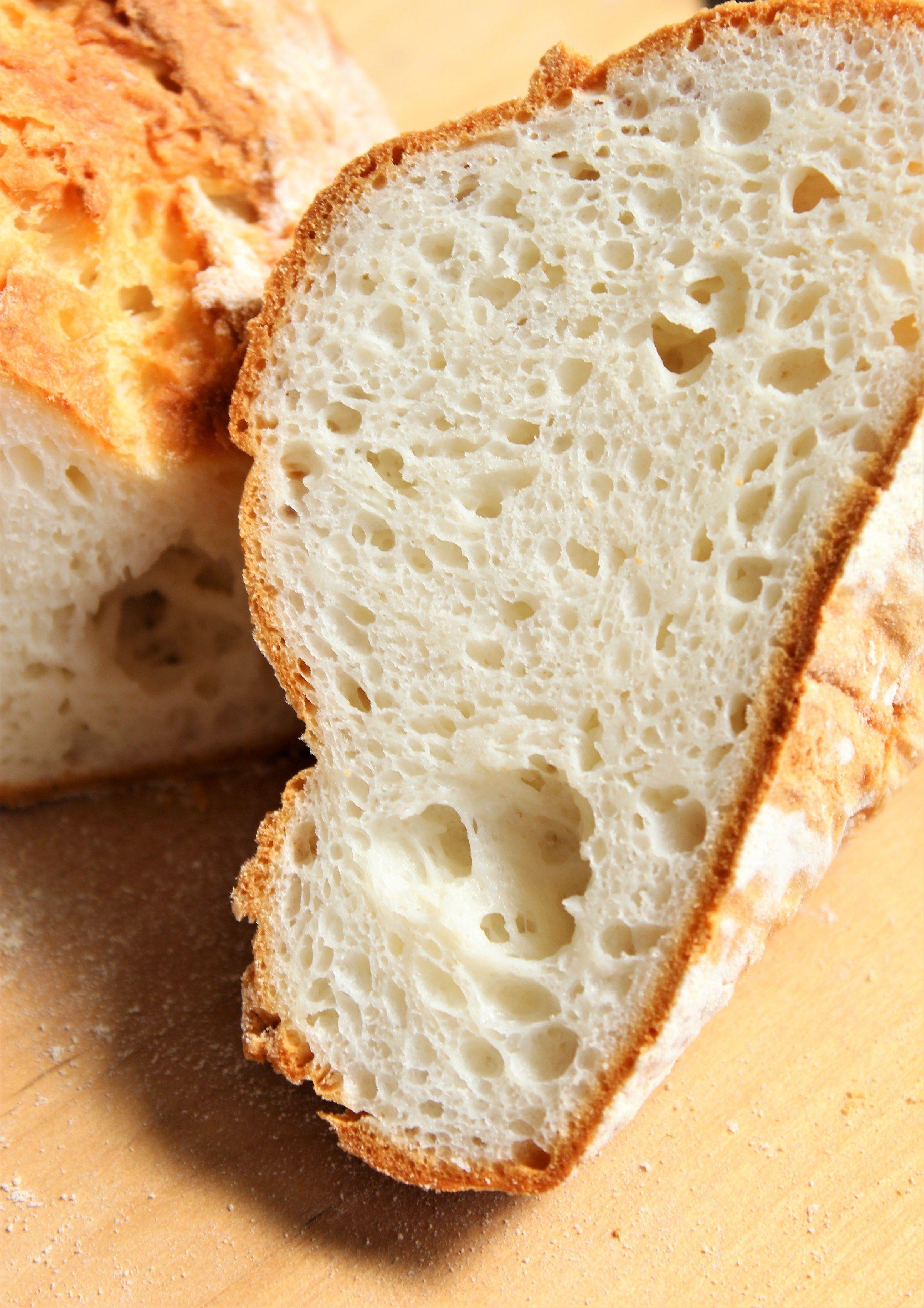 Fabulous Gluten Free Italian Bread Let Them Eat Gluten Free Cake Recipe Gluten Free Italian Gluten Free Italian Bread Best Gluten Free Bread