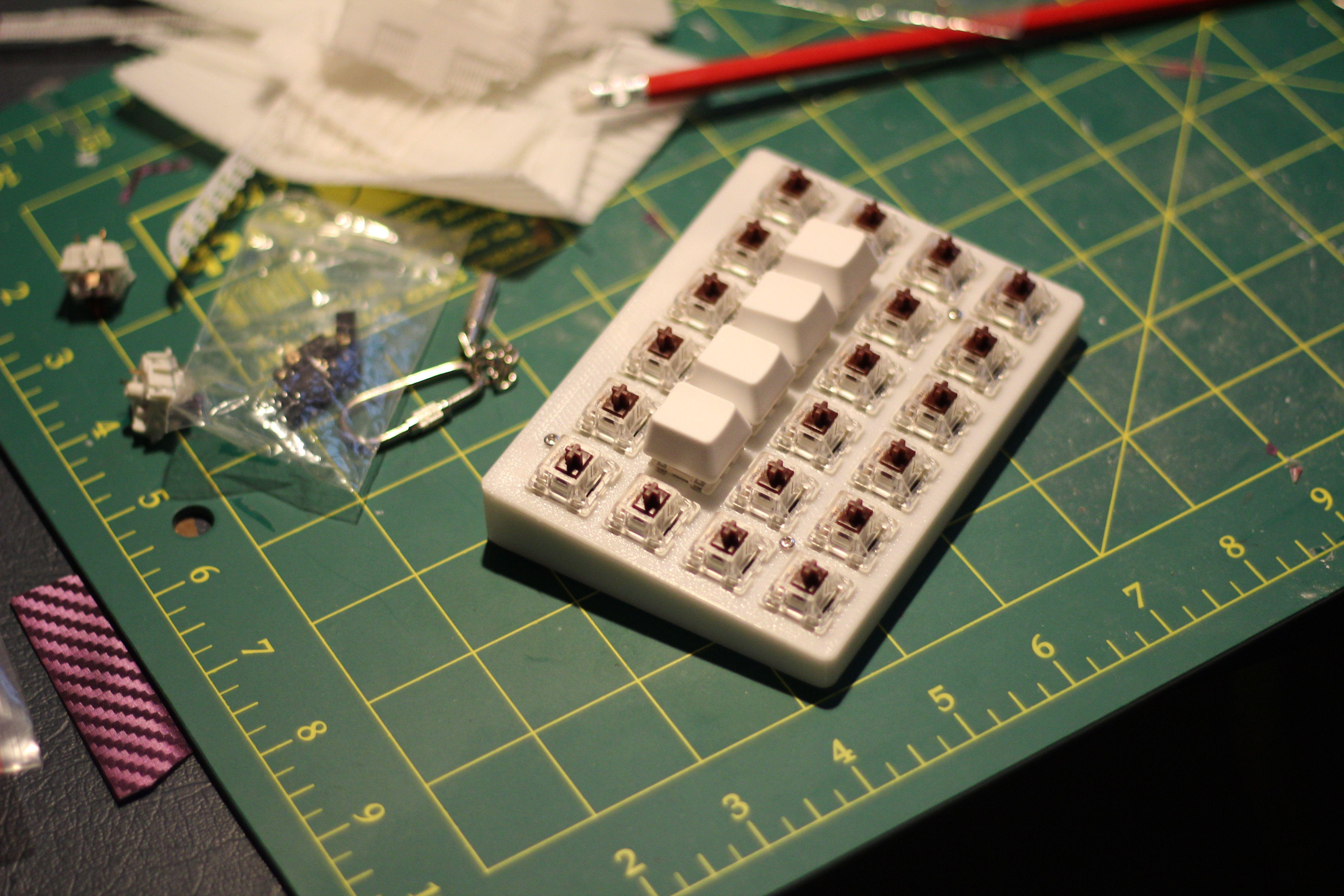 ボード「keyboard」のピン