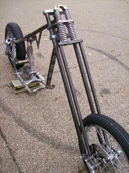 Springer fork design   Harley And Motorcycle Stuff   Chopper