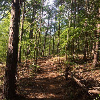 Anglers Ridge Mountain Bike Trail #Danville #VA #RedCarpetInn #Virginia #travel #hotel