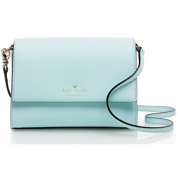 Kate Spade Cedar Street Magnolia ( 198) ❤ liked on Polyvore featuring bags 5f7dc07836cec