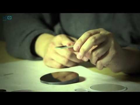 KO Optics for Lidar Applications