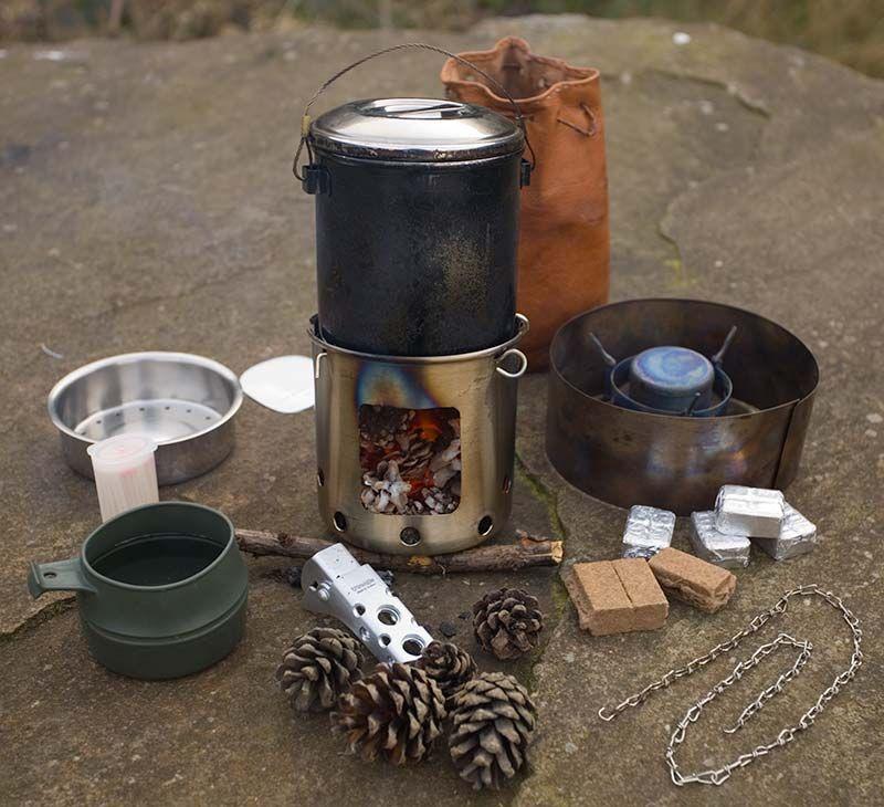Campfire Coffee Pot Uk