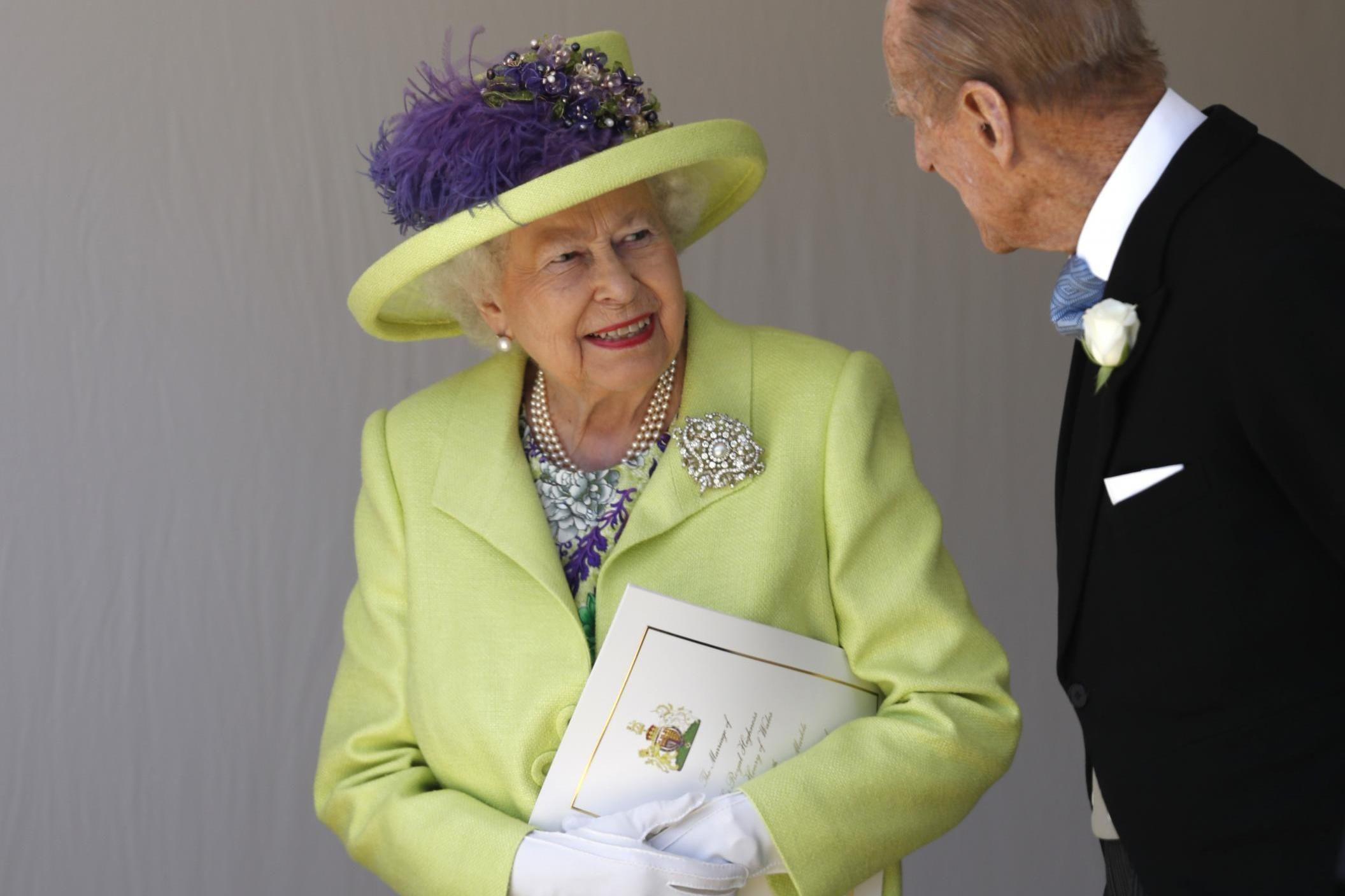What Will Happen When The Queen Dies Prince Harry Wedding