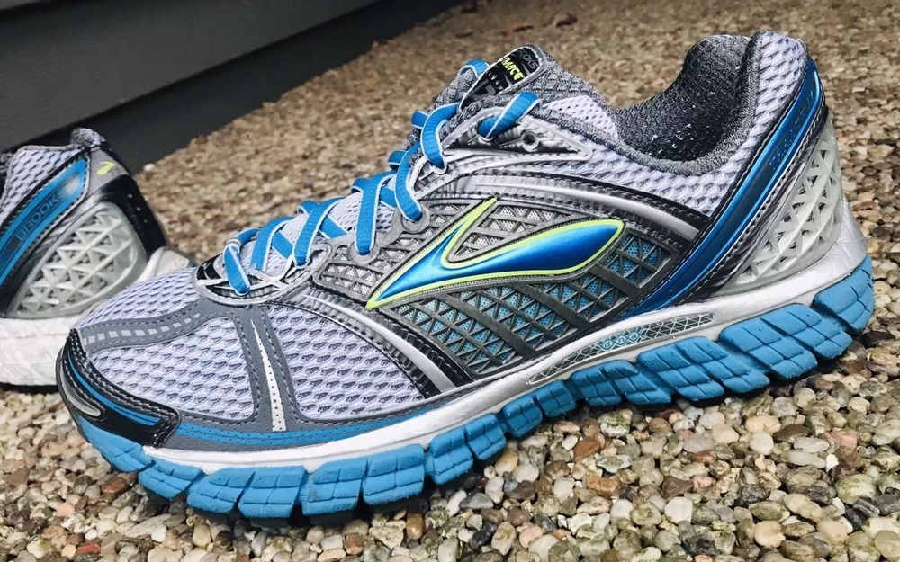 a21b6e2b1c8 Womens Size 9.5 BROOKS TRANCE 12 Running Shoes  fashion  clothing  shoes   accessories