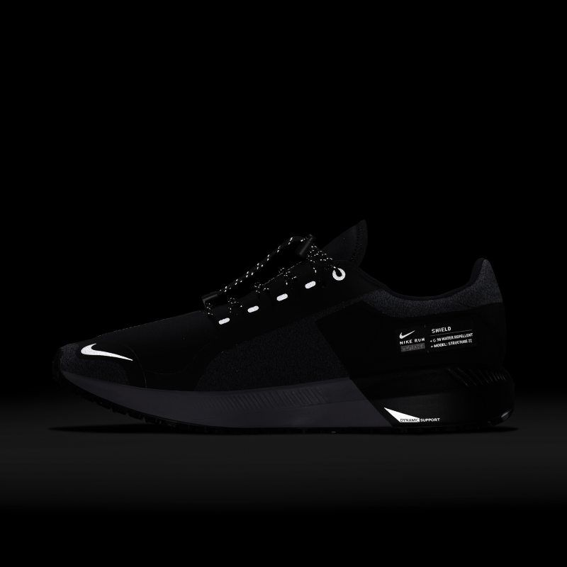 cdce2787c2710 Air Zoom Structure 22 Shield Water-Repellent Men s Running Shoe ...