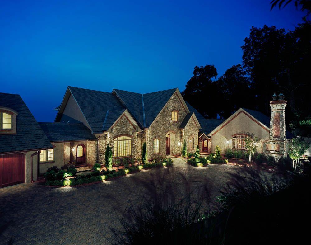 Reynolds Mountain Estate | ACM Design | Architecture & Interiors