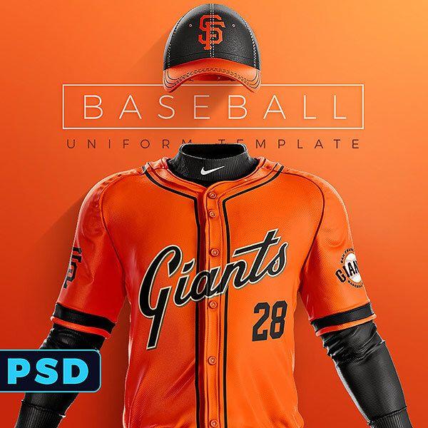 baseball uniform template 野球 デザイン pinterest baseball