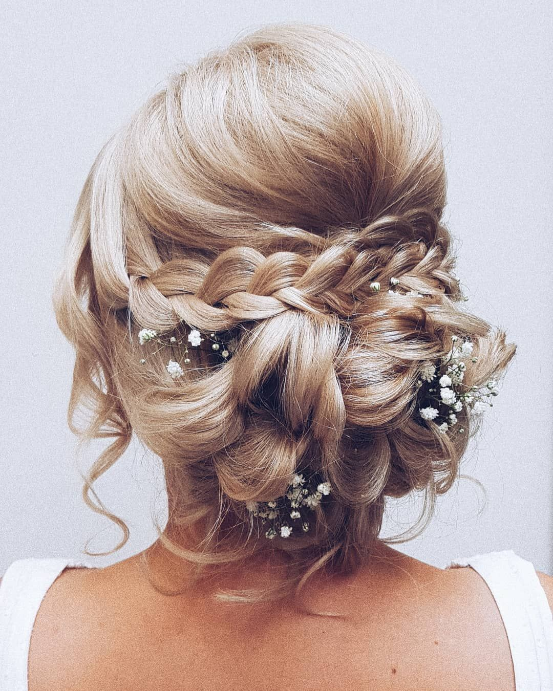 updo hairstyles for prom, wedding or etc. 2019 - page 45 of