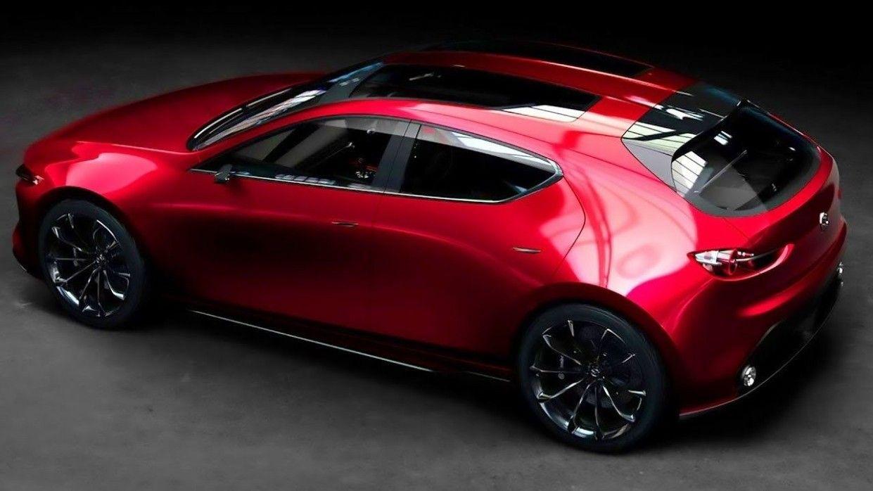 Mazda Kai 2020 Release Date Hatchback Mazda 3 Hatchback Mazda 3