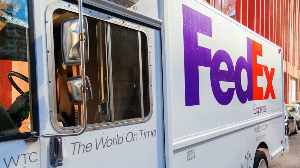FedEx Freight Tries to Simplify Shipping Through Zip Code Based Rates / smallbiztrends.com