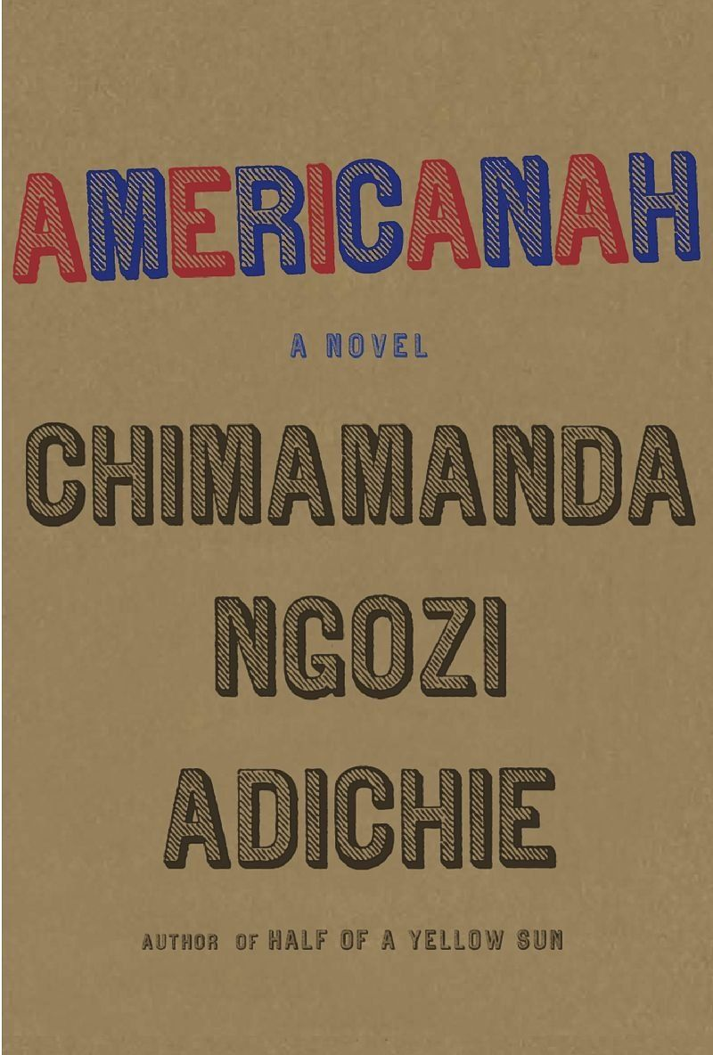americanah by chimamanda ngozi adichie butterfly in the sky