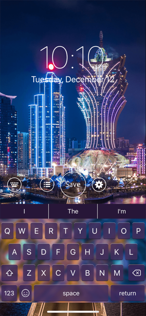 Live Wallpaper 4k On The App Store Live Wallpapers New Live Wallpaper Moving Wallpaper Iphone