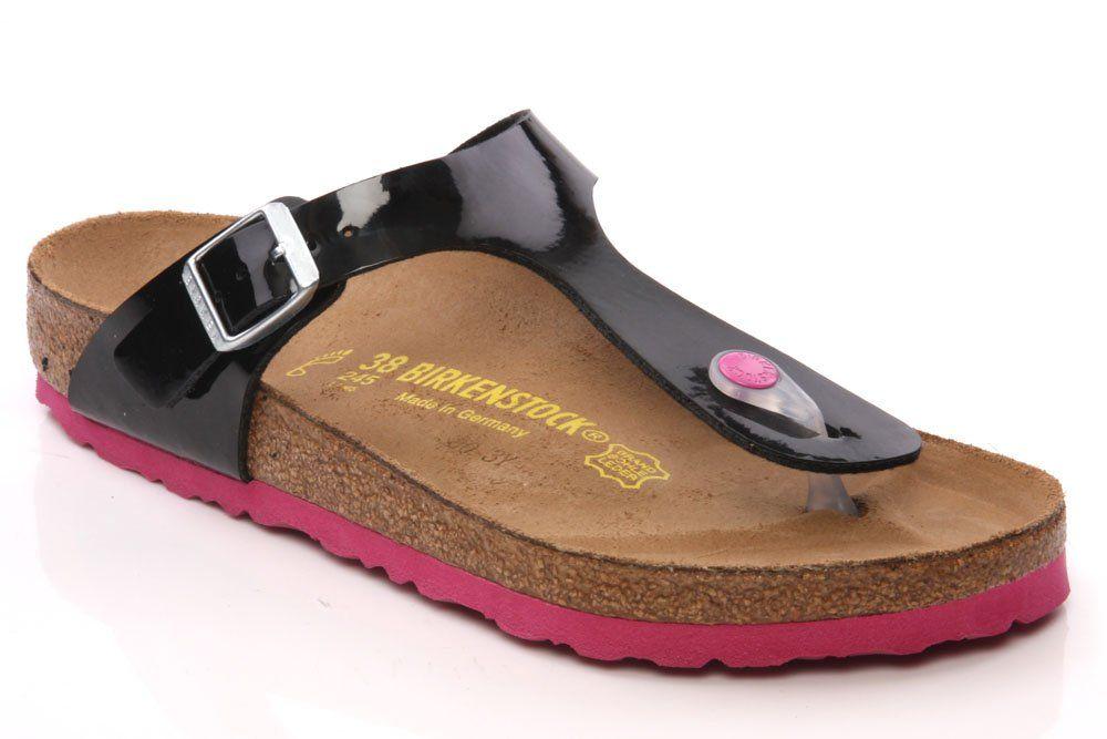 : Marc' Birkenstock Sandals Gizeh Ladies Womens