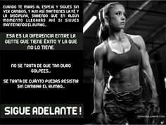 Pin De Abi Perez En Kick Boxing Motivacion Para Hacer