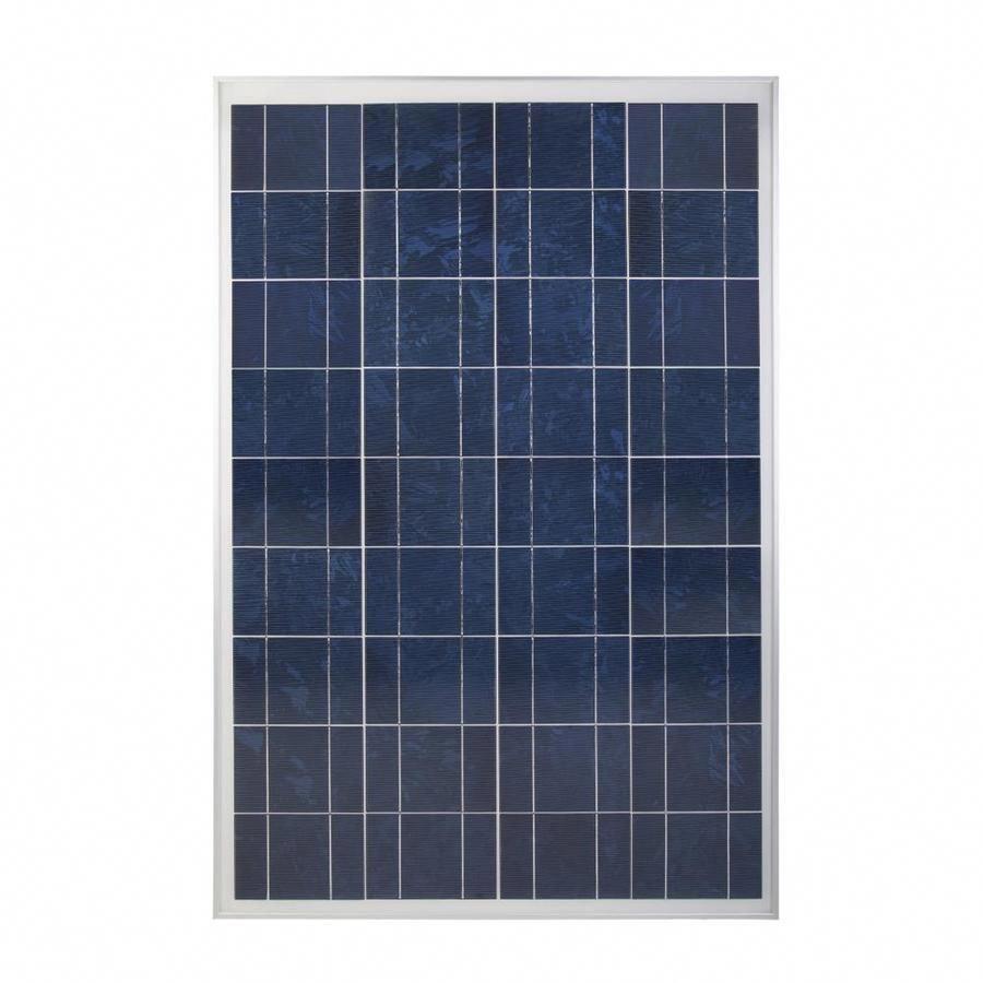 Coleman 26 57 In X 40 67 In X 1 378 In 100 Watt Portable Solar Panel 38100 In 2020 Solar Panels Solar Best Solar Panels
